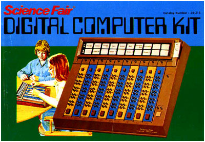 Digital Computer Kit
