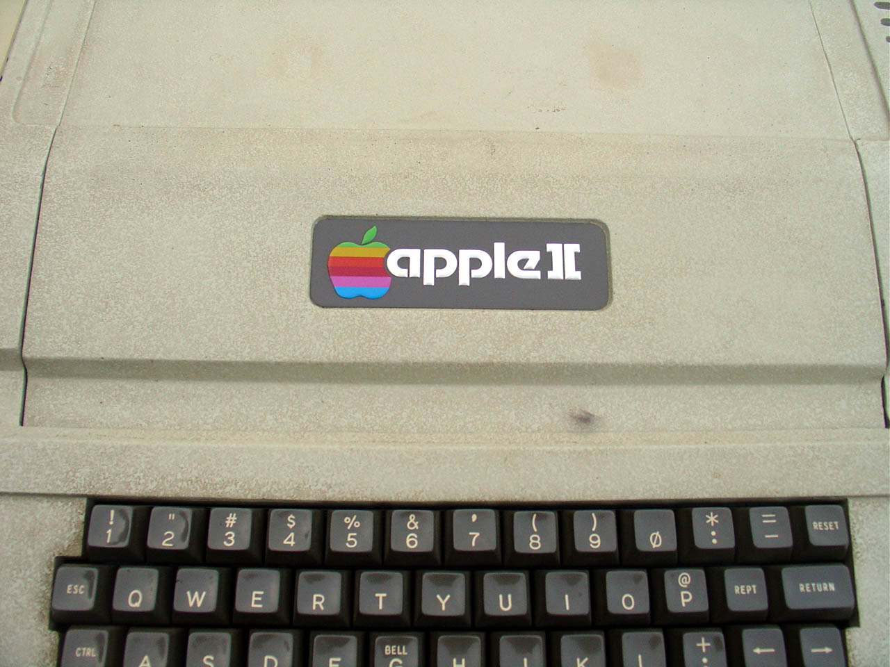 DigiBarn Systems Apple II Serial Number 495 Documentation