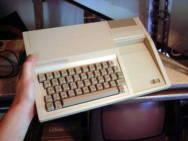 Texas Instruments TI 99/4a