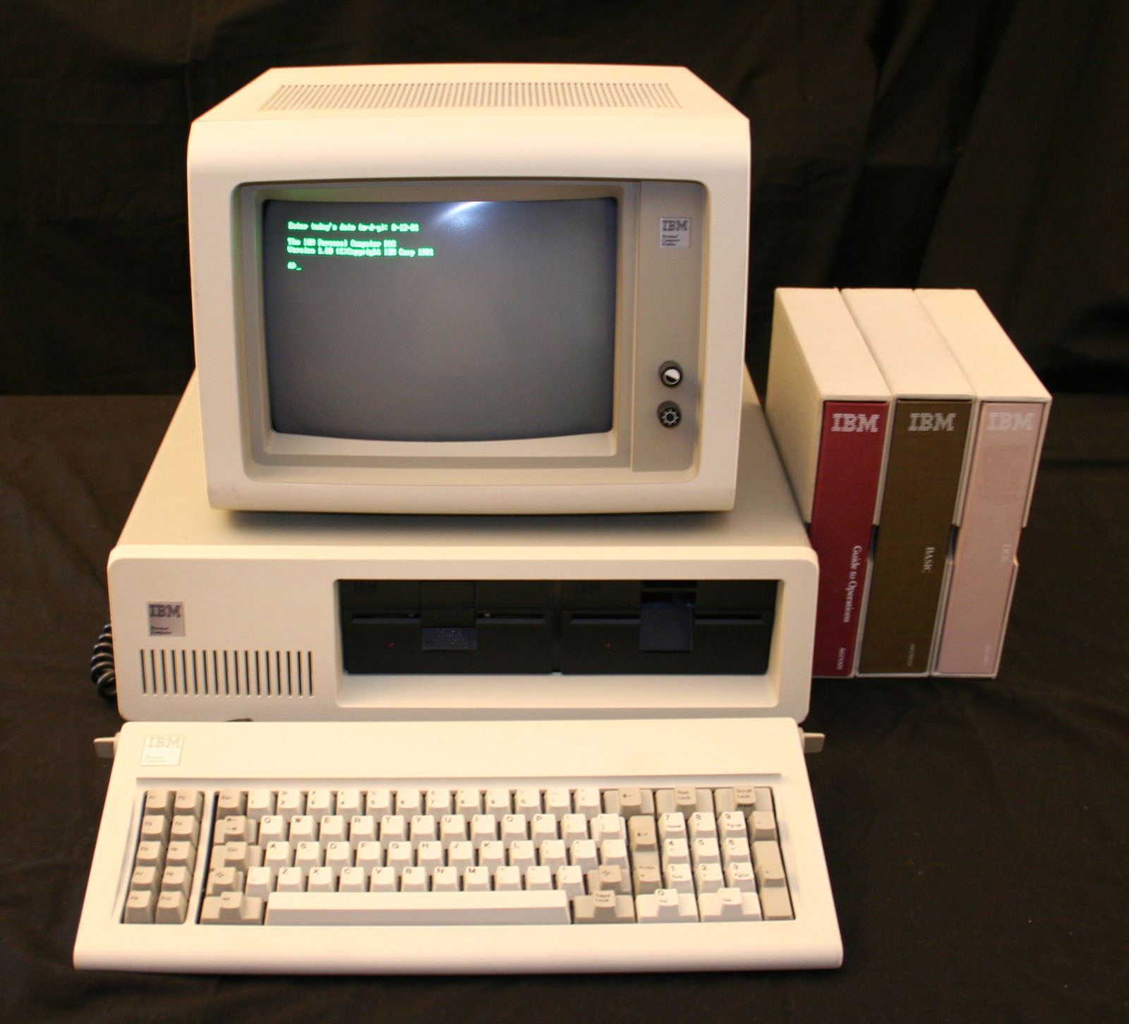 The World's First Computer Password? It Was Useless Too ... |First Computer